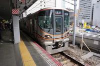 大阪環状線323系、TOMIXから再生産。 - Lyrical★Memories