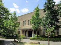 神戸大学社会科学系図書館 ( 旧神戸商業大学図書館 ) - 建築図鑑 II