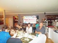 SAKURA Party Photo 562 - Japanese Kitchen SAKURA Party Diary