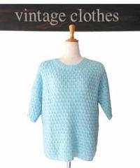 ブルーガールブルマリン(BlugirlBlumarine)のセーター0828 - ヴィンテージ・クローズ0324