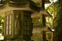 延暦寺 - 光と影