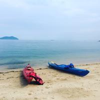 【新コース!】ゆったりのんびり島時間!ゆめしま海道サイクリング&シーカヤック体験 - たびたす日和