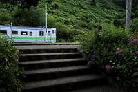 石谷駅 - ホクレレ2