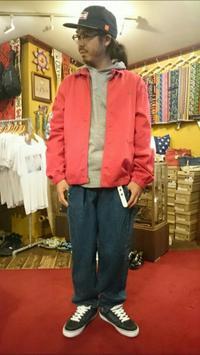 Ralph Lauren Style~NORI&TKB~ - DAKOTAのオーナー日記「ノリログ」