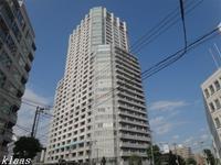 ラグナタワー - 品川・目黒・大田くら~す