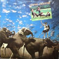 Fairport Convention その3     Unhalfbricking - アナログレコード巡礼の旅~The Road & The Sky