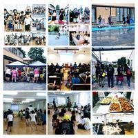 Akebono CS Summer Camp 2017 - 青梅あけぼのキリスト教会