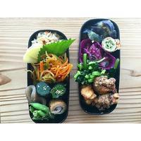 かしわご飯BENTO - Feeling Cuisine.com