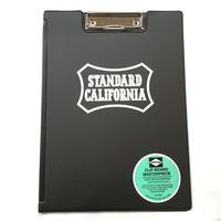 スタンダード・カリフォルニア×PENCO クリップボードTYPE2 - BEATNIKオーナーの洋服や音楽の毎日更新ブログ