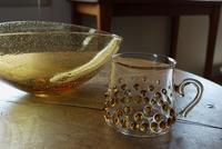 秋色ガラスガラスはこれからの季節も強い味方です! - bonton blog