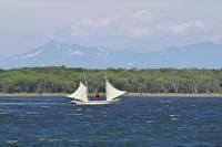 北海道の夏 ′17_打瀬船(2) - 彩の国 夢見人のフォト日記