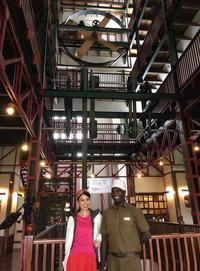 スリランカの旅~「ヘリタンス ティー ファクトリー」に滞在✨ - 八巻多鶴子が贈る 華麗なるジュエリー・デイズ