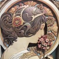 コラボ展大人Ka・wa・ii Vol.5 - アートで輪を繋ぐ美空間Saga