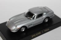 1/64 GRANI&PARTNERS Ferrari 275 GTB 1964 - 1/87 SCHUCO & 1/64 KYOSHO ミニカーコレクション byまさーる
