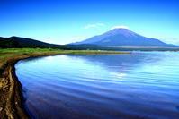 29年8月の富士(7)笠雲の富士 - 富士への散歩道 ~撮影記~