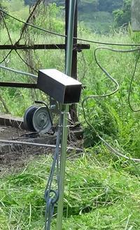 わたしはコレで・・音を使ったネズミ対策!駆逐はもちろん、予防に最適!! - 鳥獣対策「人と動物の棲み分けを目指して」 byサウンズ情報部