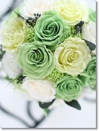 9月の色* - Flower letters