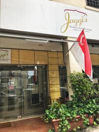 リトルインディアでセルフのお手頃インド料理@Jaggi's Northern Indian Cuisine - 日日是好日 in Hong Kong