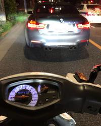 やっとバイクの出番が増えてきた(^^)    - zesta E style