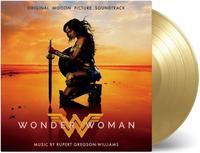 日々雑感8/29「ダンケルク」試写会当たった + 「ワンダー・ウーマン」のサントラ・レコードはゴールドで、これまた美しい。 - Suzuki-Riの道楽