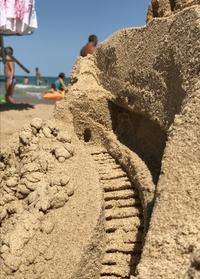 Castelli di sabbia - お義母さんはシチリア人