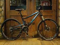 COMMENCAL SUPER 4 - KOOWHO News