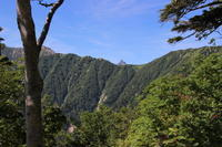 燕岳登山(2) 燕山荘へ (撮影日:2017/8/27) - toshiさんのお気楽ブログ