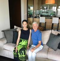 スリランカの旅~友人と合流 - 八巻多鶴子が贈る 華麗なるジュエリー・デイズ