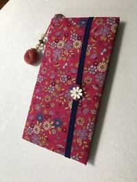 パスポートケース - グリママの花日記