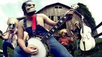 """Slipknotの """"Psychosocial"""" をバンジョーでカバー - 帰ってきた、モンクアル?"""
