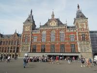 海外旅行ベネルクスオランダ④アムステルダム - タワラジェンヌな毎日