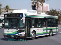 東京ベイシティバス 1302 - 注文の多い、撮影者のBLOG