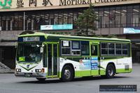 (2017.7) 岩手県交通・岩手200か1358 - バスを求めて…