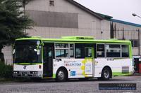 (2017.7) 岩手県交通・盛岡200か68 - バスを求めて…