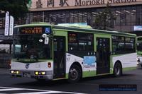 (2017.7) 岩手県交通・岩手200か1650 - バスを求めて…