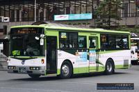 (2017.7) 岩手県交通・岩手200か1862 - バスを求めて…