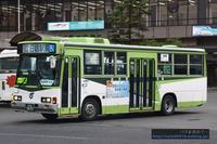 (2017.7) 岩手県交通・岩手200か1651 - バスを求めて…