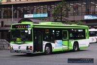 (2017.7) 岩手県交通・盛岡200か123 - バスを求めて…