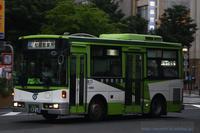 (2017.7) 岩手県交通・岩手200か1305 - バスを求めて…