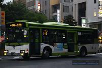 (2017.7) 岩手県交通・盛岡200か47 - バスを求めて…