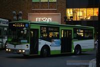 (2017.7) 岩手県交通・岩手200か1658 - バスを求めて…