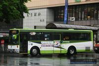 (2017.7) 岩手県交通・岩手200か1812 - バスを求めて…