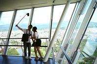 五稜郭公園と函館の元祖・本店と千秋庵の超元祖 - 照片画廊