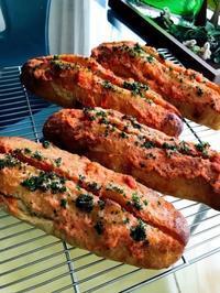 和食定食/明太子フランス - Lammin ateria