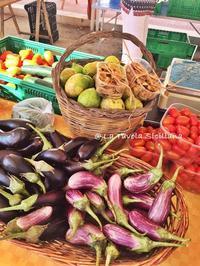 シチリアはやっぱり美食王国~KM0(キロ―メトロゼロ)と国産 - 幸せなシチリアの食卓、時々にゃんこ
