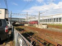 藤田八束の鉄道写真@北朝鮮水爆実験に成功、指導者で国民の幸せが変わる悲劇・・・サラリーマン社会も類似の状況 - 藤田八束の日記