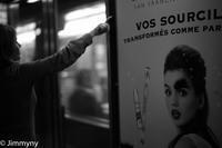Paris 2016(3) - TAKE IT EASY