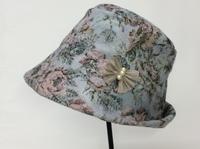 忘れもの - 帽子工房 布布