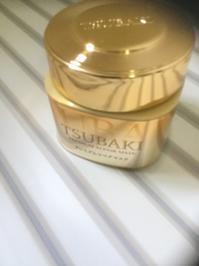 艶髪スタイルを叶える【TSUBAKI プレミアムリペアマスク】 - ルーシュの花仕事
