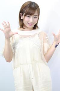 2017.8.30 紗倉まな様 - 前頭葉くもりのち虹色ブリリアントSKY!